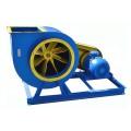 Пылевой вентилятор ВРП 110-49-6,3 5,5 кВт