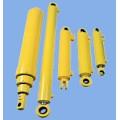 Гидроцилиндр отвала Д606, ДЗ-42, 162 ЦГ-80.56х970.31