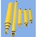 Гидроцилиндр подъёма стрелы КС-45717К-1Р (АК-25) ЦГ-200.160х2000.11