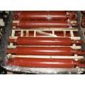 Гидроцилиндр рабочего органа ПКУ-08, СНУ-550, ПСБ-800 ЦГ-80.40х630.22