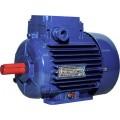 Электродвигатель 4ВР112МА8