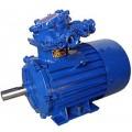 Электродвигатель АИММ 250S6