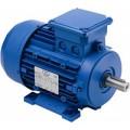 Крановый электродвигатель 4MTH 400 L8 IM 1003. IM 1004