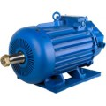 Крановый электродвигатель 4MTKM 225 M 8
