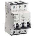 Автоматический выключатель Legrand LR 3P 10A х-ка С 6kA 6048 33