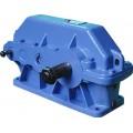 Редуктор цилиндрический 1Ц2У-160-40-11(12,13)