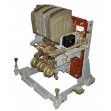 Автоматический выключатель тока типа АВМ