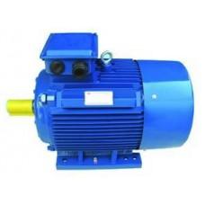 Асинхронный электродвигатель АИР однофазный трехфазный до 315 кВт общепромышленный