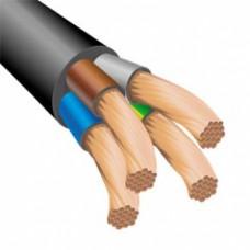 Сварочный кабель КГ гибкий медный силовой 1-5 жил