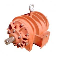 Насос вакуумный КО-503 пластинчато-роторный для откачки